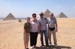 Excursión privada a El Cairo Excursión a las Pirámides y El Cairo