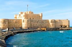Visita guiada privada a Alejandría desde El Cairo