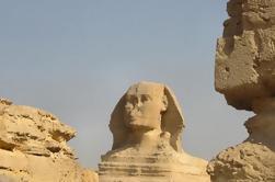 Excursión de 3 días a El Cairo