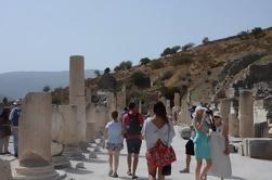 Le meilleur tour d'Ephesus depuis le port de croisière de Kusadasi