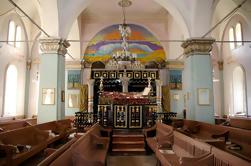 Tour Privado de Patrimonio Judío de Estambul de Día Completo