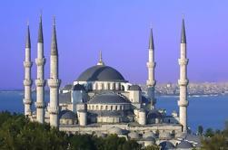 Viaje privado de Turquía de 10 días explorando desde Estambul