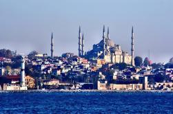 Excursión a la costa de Estambul desde el puerto de Estambul