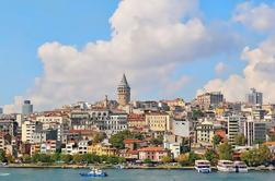 Tour Turístico de 14 Días desde Estambul
