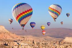 Excursión privada de Cappadocia de 2 días desde Estambul