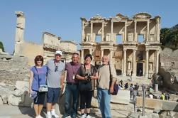 Ephesus Excursión personalizada de día completo con guía