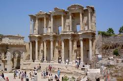 Tour de día de Éfeso desde Izmir