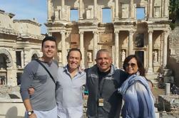 Private Ephesus Shore Excursion desde Kusadasi