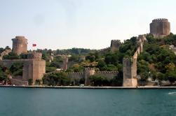 Tour Privado: Fortaleza Rumeli y Fortaleza Anadolu de Estambul
