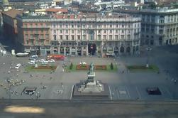Tour guiado privado de 3 horas por la ciudad de Milán