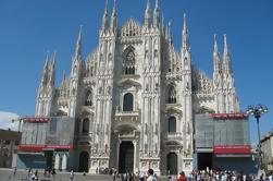 Tour de 3 horas por la Catedral de Milán con su guía privada