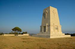 Tour de Gallipoli-Troy desde Estambul por 2 días y 1 noche