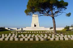 Excursión de un día completo a Gallipoli desde Estambul