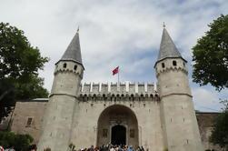 Patrimonio Otomano de Estambul - Tour de media tarde por la tarde