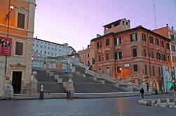 Pequeño Grupo Original Tour de Roma con Desayuno