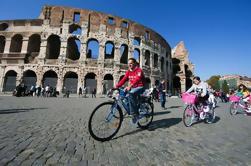 Roma Alquiler de bicicletas todo el día