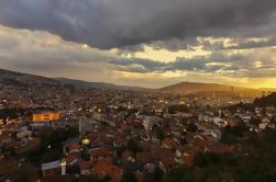 Sarajevo - La ciudad del encanto - Tour privado desde Dubrovnik