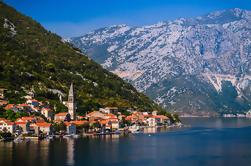 Tour Privado: Perlas de la Costa de Montenegro desde Dubrovnik