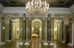 Yusupov Palace and St Isaac Cathedral Private Tour