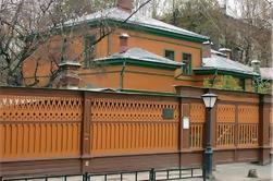 Visita de la ciudad literaria a Moscú con el Museo de la Casa Leo Tolstoi