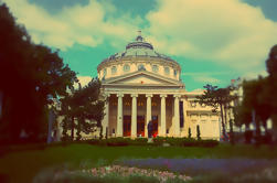 Visita privada de Bucarest
