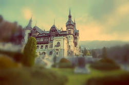 Excursión de un día a Peles y Bran desde Bucarest