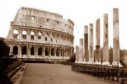 Skip the Line: Excursão privada ao Coliseu e à Roma Antiga