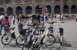Roma - Bicicleta Eléctrica Tour en Grupo Pequeño de la Ciudad Eterna
