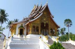 Private Tour: Experiência Cultural em Luang Prabang