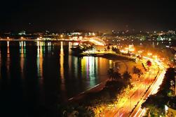 Nha Trang Bay Night Cruise Inclusief Diner van zeevruchten