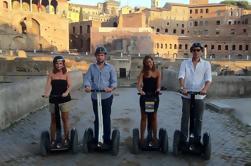 Recorrido en Segway por la movida de Roma para grupos pequeños