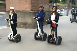 Roma Segway 4 horas Morning Start-Small Group