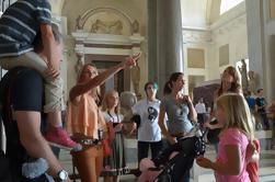 Destacados del Vaticano Tour de grupo especializado para familias con niños