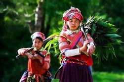 Excursión Trekking de Sapa de Hanoi con Homestay