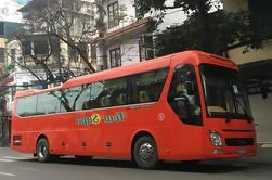Excursión de 3 días a Sapa desde Hanoi en Daytime Bus