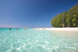 Excursión de un día a Phi Phi y Bamboo Island desde Phuket Incluyendo Almuerzo