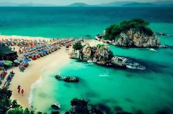 Excursión de un día a las islas Khai y Naka desde Phuket Incluyendo almuerzo
