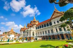 Excursão Privada Dirigida: Bangkok e Além