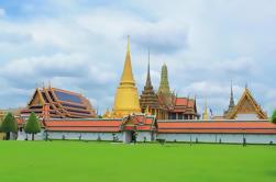 Excursão Privada: 4-Horas Grand Royal Palace Tour de Bangkok