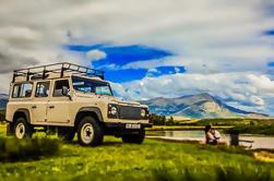 Kozjak Mountain Jeep Safari con el almuerzo de Split