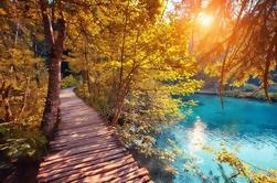 Private Day Trip: impresionantes lagos de Plitvice y Rastoke de Zagreb