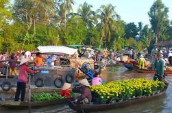 Cai Be Mercado flotante Tour de día completo