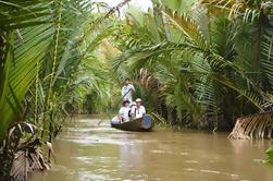 Excursión privada al Delta del Mekong