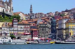 Oporto Private Tour van Lissabon