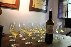 Setubal Peninsula Wine Tour - Sesimbra Azeitao en Arrabida Private Tour