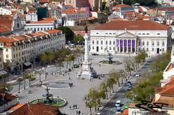 Lissabon Jewish Heritage Private Tour