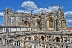 Tomar y Alcobaça Tour por la UNESCO Patrimonio de la Humanidad