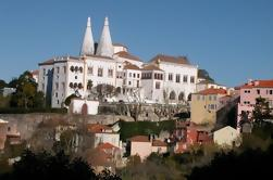 Sintra, Cascais en Estoril Private Tour van Lissabon