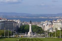 Lo mejor de Lisboa Tour Privado