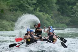 Rafting en Bled Eslovenia